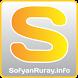 SofyanRuray.info by Syiar Tauhid Inc.