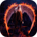 Fiery wings live wallpaper by FieryFire