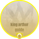 Guide King Arthur by Crealabs
