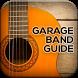 Guide for garageband by bizcrea