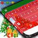 Christmas Keyboard GO