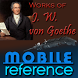 Works of Goethe by MobileReference
