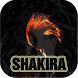 Shakira Mp3 Songs & Lyrics by More Apps Store