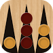 NT Backgammon 2 Players by Ninetwo Works