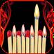 Real Match - Shake To Burn - Blow To Extinguish