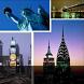 New York City by Skyline Apps