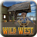 Wild West Western Craft by Pocket Edition Games