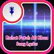 Rahat Fateh AliKhan Song Lyrics