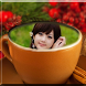 Coffee Cup Photo Frame by Game & Photo Apps