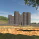 3D Donnington Castle VR Demo by SiyonaTech