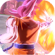 Super Saiyan Power : fighter Legend Of Goku Battle by Hots Free App SA