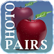 PhotoPairs. Memory game. by Rober G.