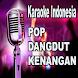 Karaoke Indonesia Lengkap by Srikandi Inc