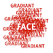 GRADIANT FACE by Gradiant