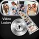 Video locker - Hide Media,Video