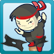 Ninja Camp by Caffeina Studios