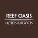 Reef Oasis Hotels & Resorts by Cyan Digital House