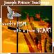 Joseph Prince Teachings