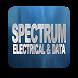 Spectrum Electrical by Appswiz