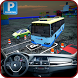 Bus Parking 3D In 2018 by Cargo Game Studio