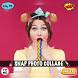 Snap Photo filters Stickers Editor by Castle of Games
