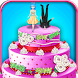 Wedding Cake Maker Factory by Cooking Club