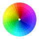 Colour blindness by dya
