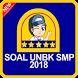 Simulasi Tes Soal UNBK SMP 2018