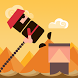 Rope Swing Ninja Hero Jump by Games Vision