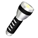 Simple Torch Flashlight by Juan Carlos Ferrer