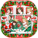 Christmas Video Maker Music by Photo Collage Photo Editor