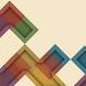 Pigment - 2D Rubik's Cube by Seven Summits Studio