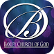 Baxley Church of God