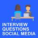 Interview Question Social Media