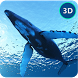 Angry Blue Whale Simulator by ST Games Studio