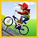 Fun Subway BMX Rider by Sopo Jarwo Media