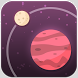 Planet Hopper by Valentin T.