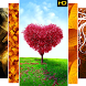 HD Background Wallpapers 2017 by Tik Tak Apps