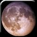 Moon Phases Live Wallpaper by BAMBULKA Developer