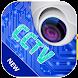 CCTV Camera by Rose Quartz Apps