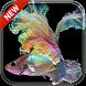 Betta Fish 3D Wallpaper by 4K Wallpapers Store