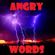 Angry Words by AnE&EnC,LLP