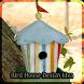 Bird House Design by dan baker