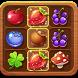 Forest Crush 3 by Lovely App Studio