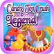 Candy Toy Crush Legend by Encek Studio