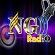 Radio Nueva Generación by Bryan Castro