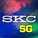 SKC Sampling Guide by SKC, Inc.,