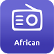 Africa Radio by IT KA KAAM