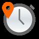 Easy Hours Timesheet Timecard by 30xi LLC