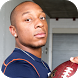 Chris Harris Jr. by TopFan